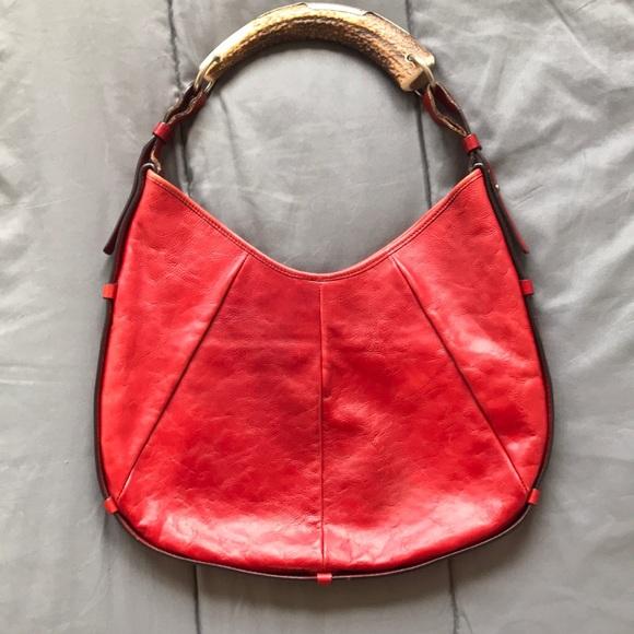 688d23752f9 Saint Laurent Bags | Yves Mombasa Bag | Poshmark